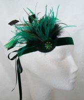 Vintage Flapper Headbands