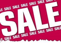 *SALE -End of Season Reductions