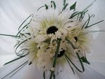 Ivory Cream White Bouquets