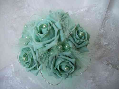 Green Bouquet Ideas